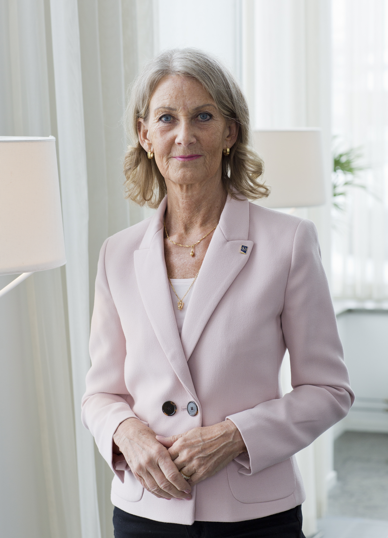 Eva Karlsson NLP Master